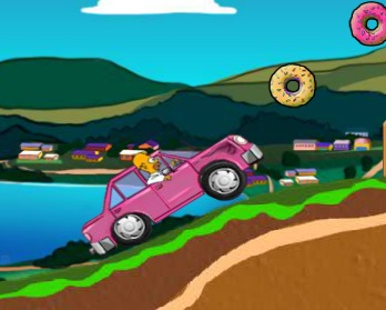 The Simpson Donut Avc�s�