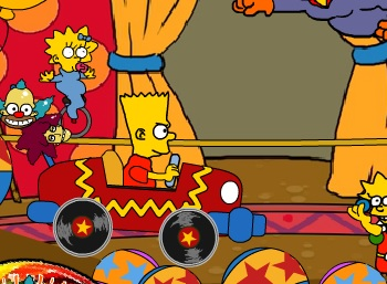 The Simpson Sirk G�sterisi